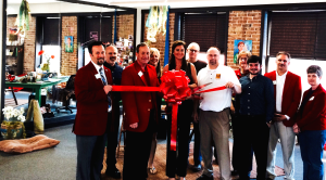 KM Guru Marketing Ribbon Cutting | 5 Year Anniversary