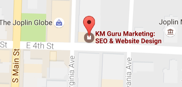 KM Guru Marketing Joplin, MO