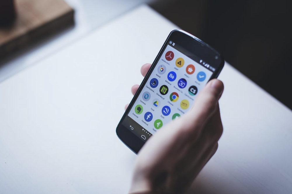 Don't Know How to Create a Mobile App? We Do